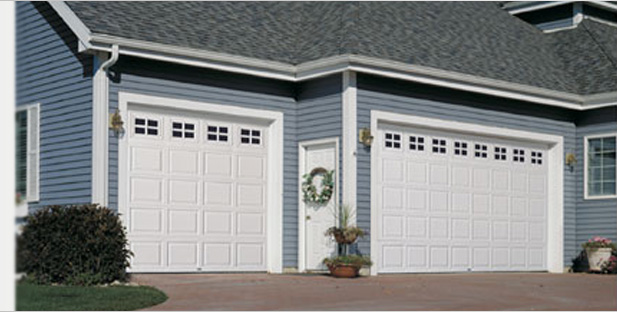 Genie Overhead Doors Residential Garage Door Installation