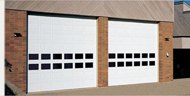 industrial garage doorsGenie Overhead Doors Commercial Garage Door Specialists