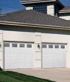 Genie Overhead Doors Residential Garage Door Installation